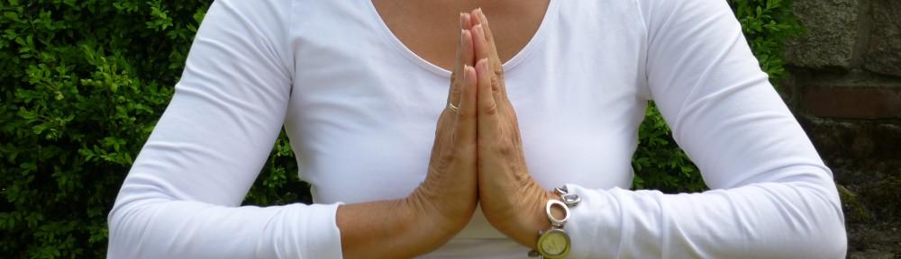 zeitRäume schaffen durch Yoga